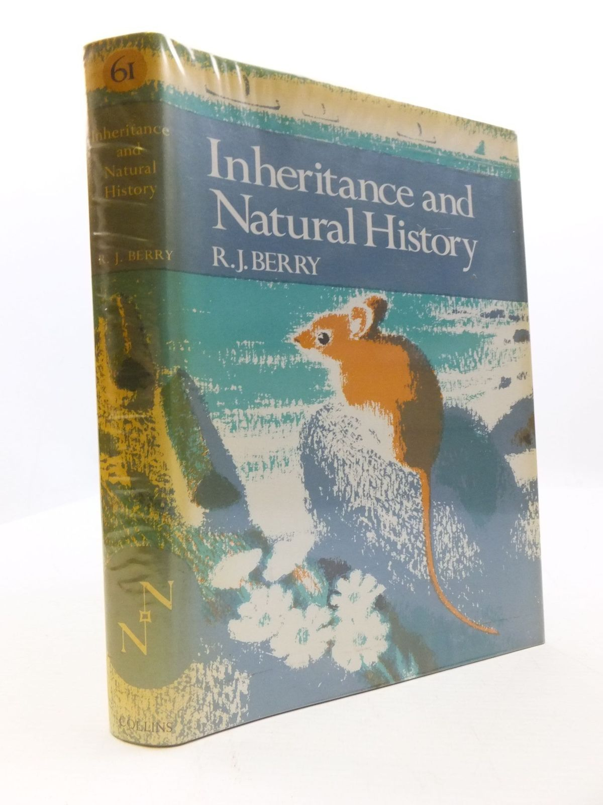 Photo of INHERITANCE AND NATURAL HISTORY (NN 61)- Stock Number: 1708107