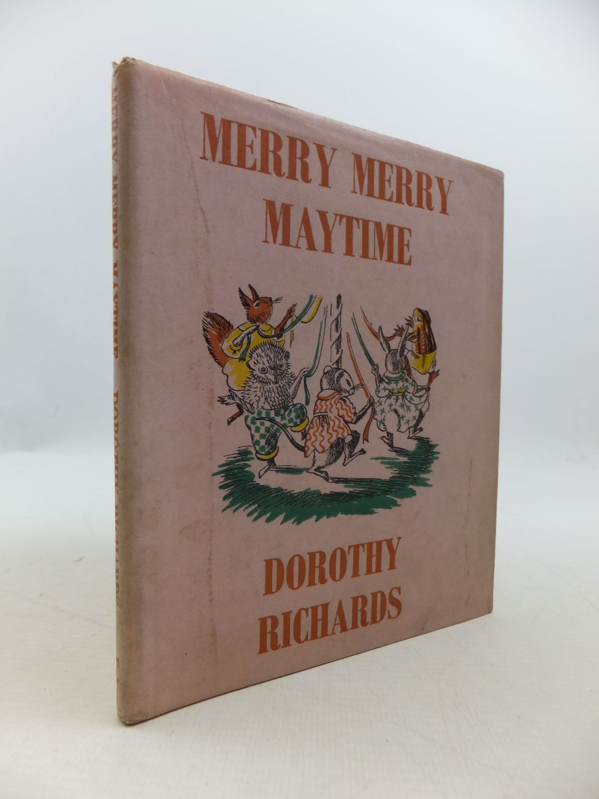Photo of MERRY MERRY MAYTIME- Stock Number: 1708323