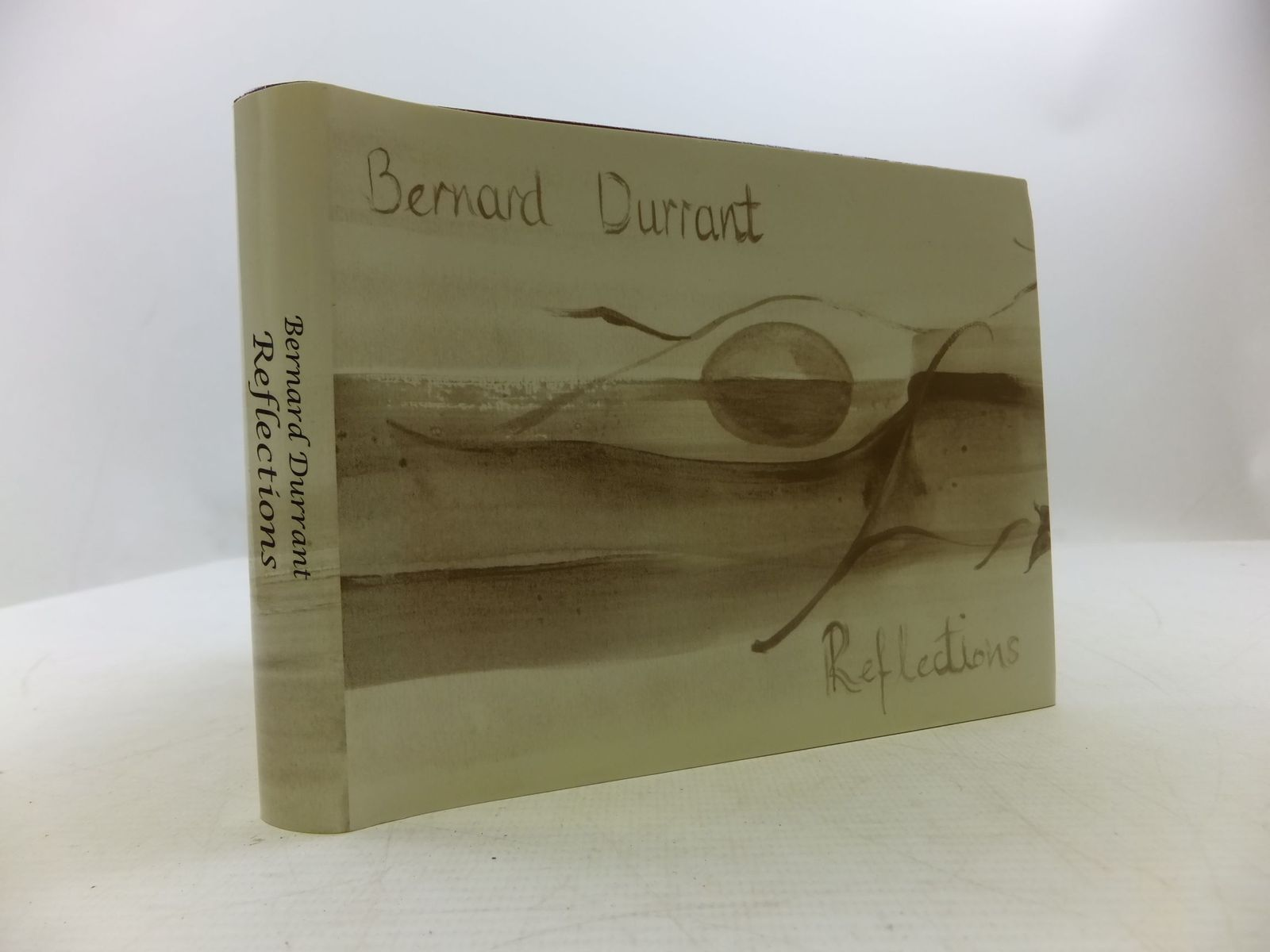 Photo of REFLECTIONS written by Durrant, Bernard illustrated by Frann,  (STOCK CODE: 1708670)  for sale by Stella & Rose's Books
