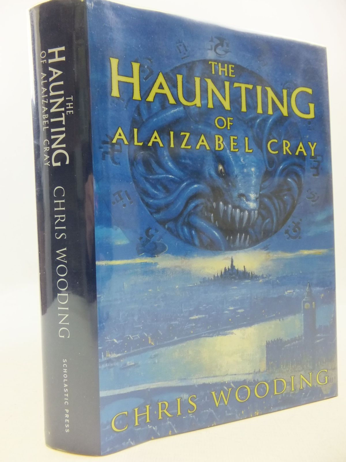 Photo of THE HAUNTING OF ALAIZABEL CRAY- Stock Number: 1709254