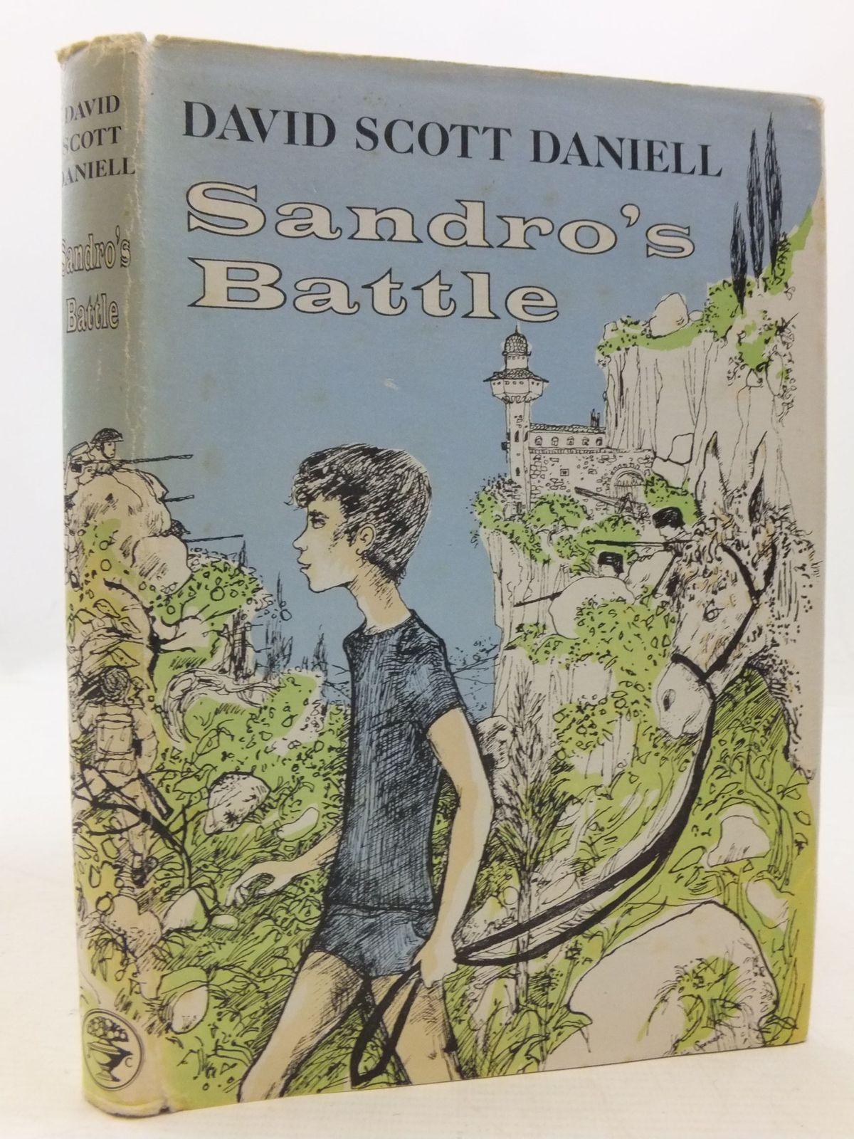 Photo of SANDRO'S BATTLE- Stock Number: 1709714