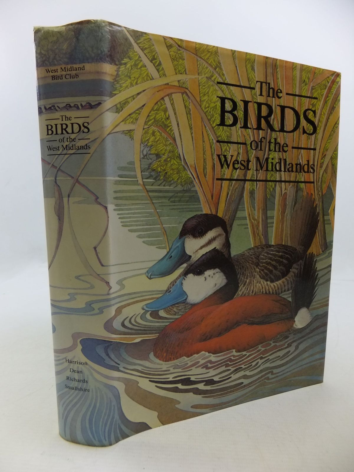 Photo of THE BIRDS OF THE WEST MIDLANDS- Stock Number: 1709818