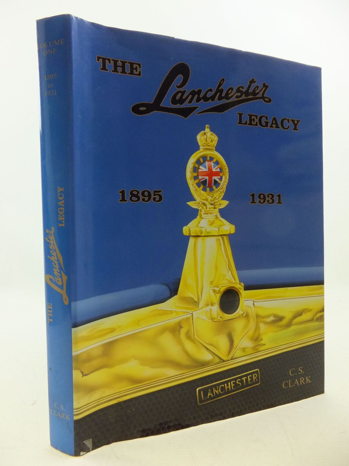 Photo of THE LANCHESTER LEGACY VOLUME ONE- Stock Number: 1710292