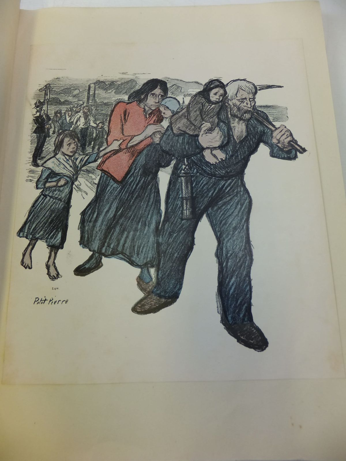 Photo of STEINLEN AND HIS ART TWENTY-FOUR CARTOONS illustrated by Steinlen, Theophile-Alexandre published by Chatto & Windus (STOCK CODE: 1710303)  for sale by Stella & Rose's Books