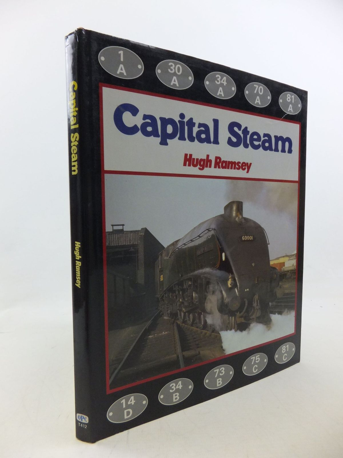 Photo of CAPITAL STEAM- Stock Number: 1710519