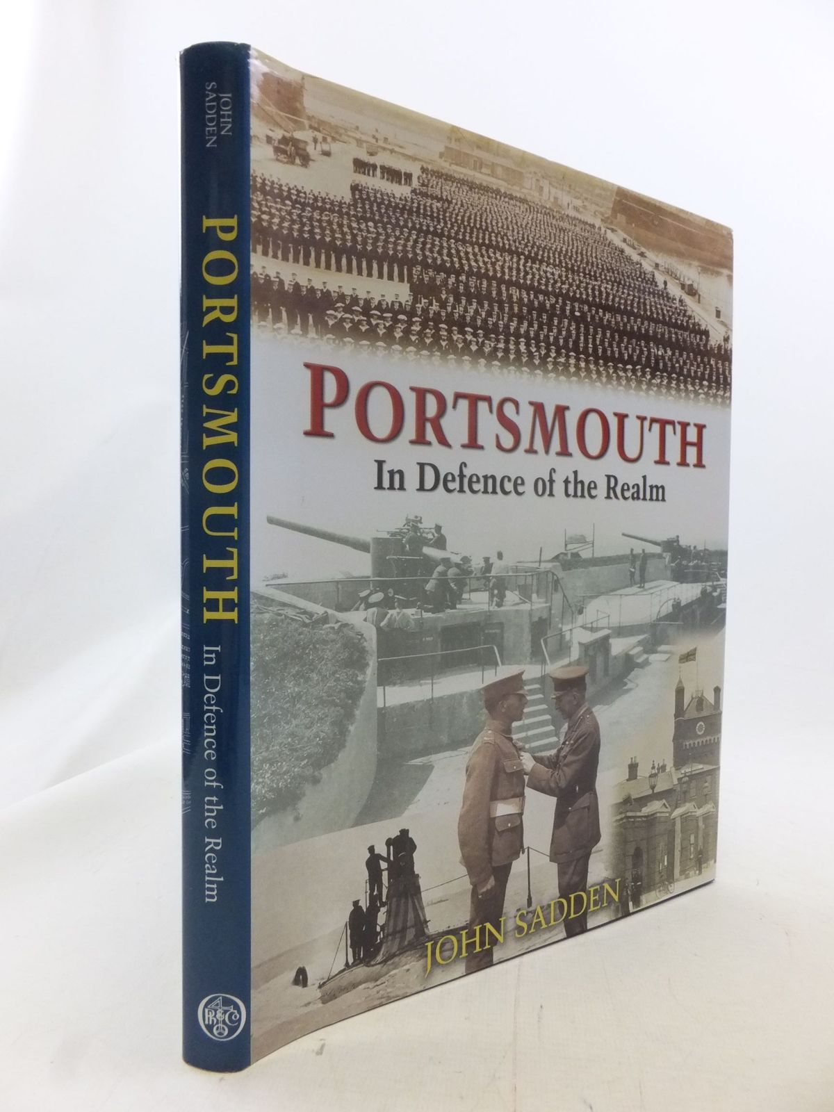 Photo of PORTSMOUTH IN DEFENCE OF THE REALM- Stock Number: 1711321