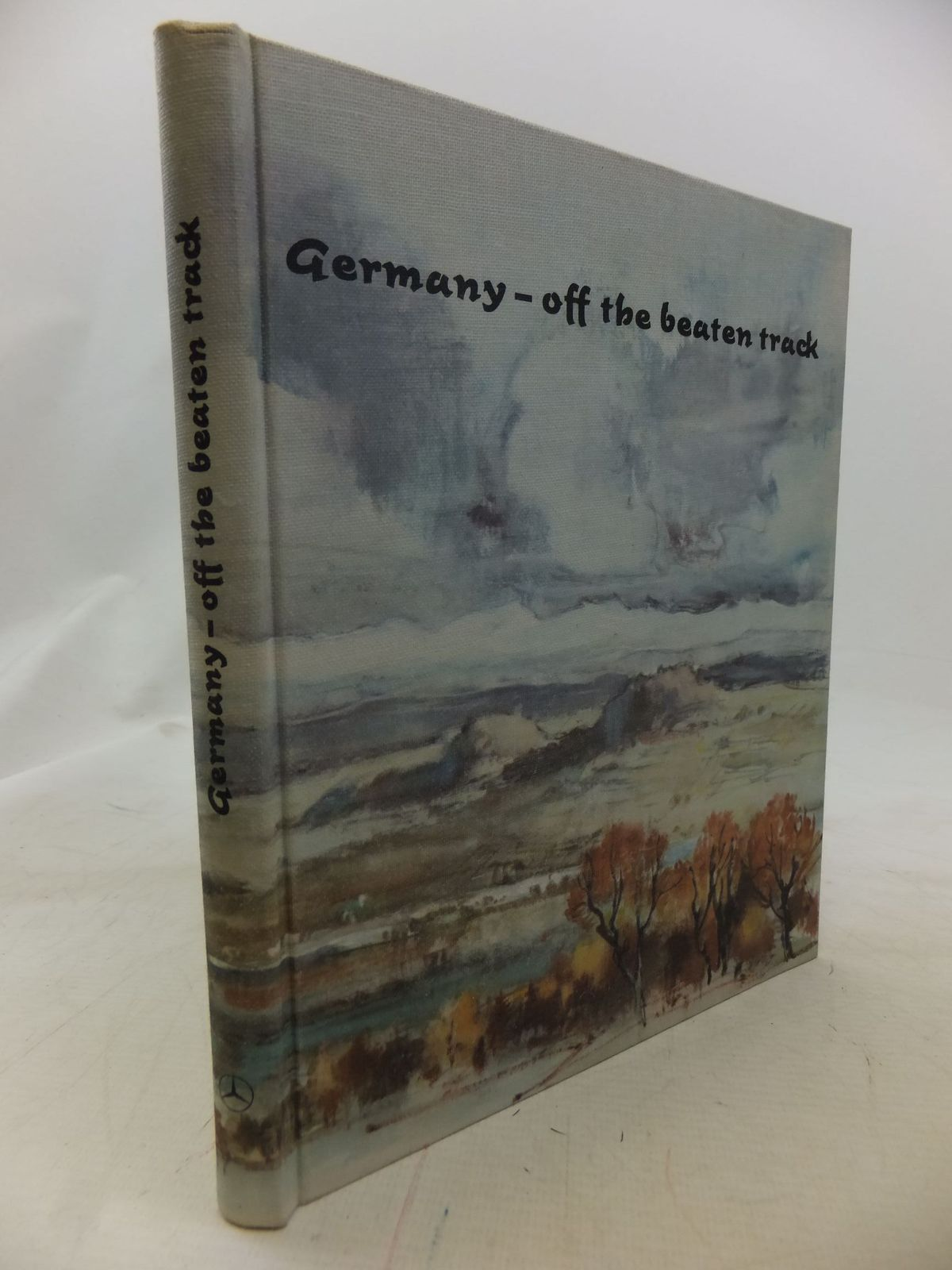 Photo of GERMANY - OFF THE BEATEN TRACK- Stock Number: 1711390