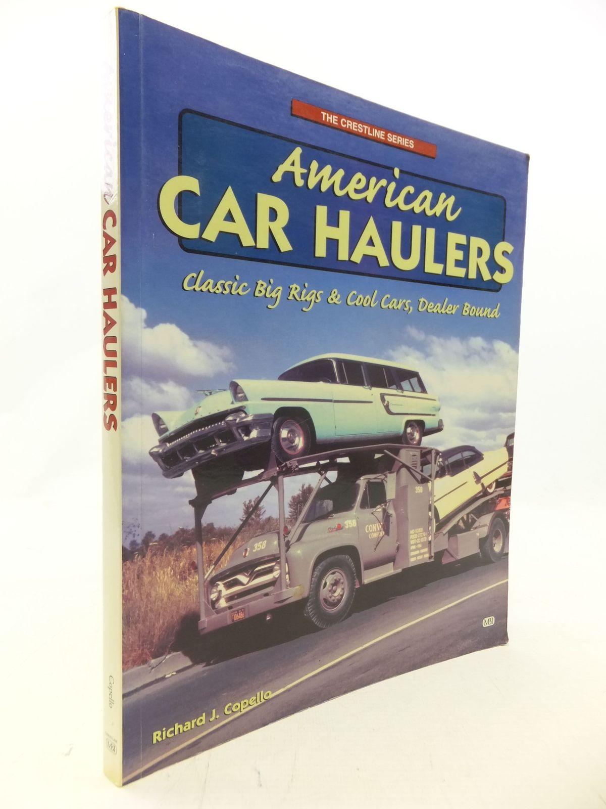 Photo of AMERICAN CAR HAULERS- Stock Number: 1711404