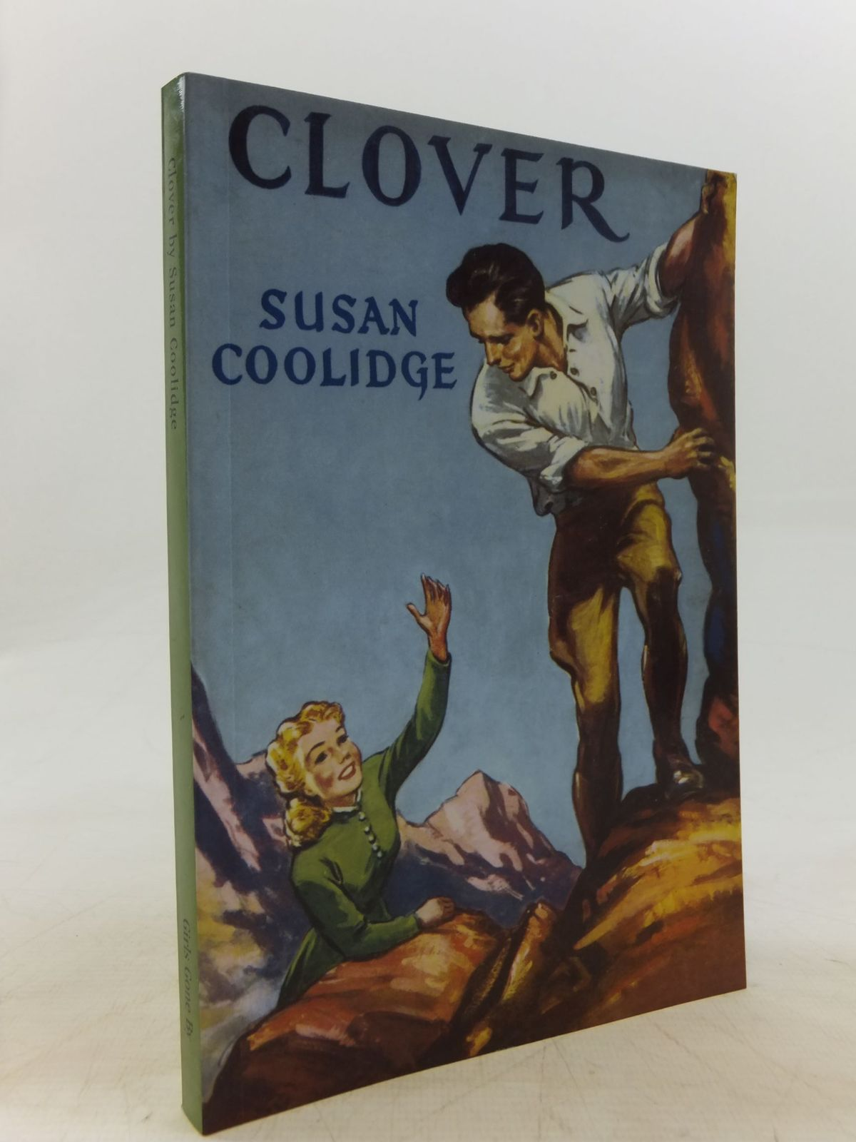Photo of CLOVER- Stock Number: 1711612