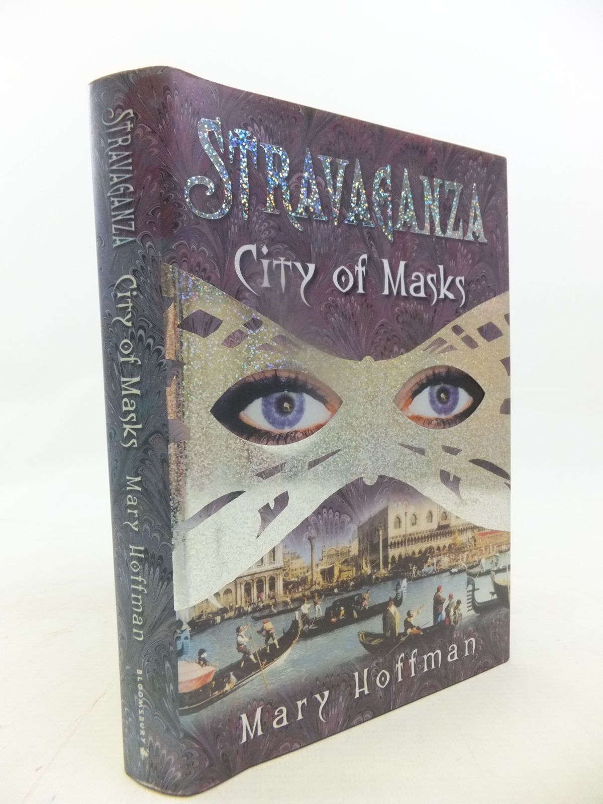 Photo of STRAVAGANZA CITY OF MASKS- Stock Number: 1711984