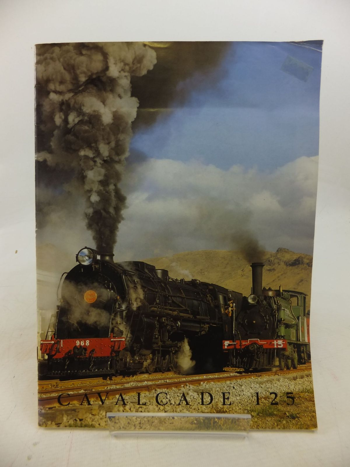 Photo of CAVALCADE 125- Stock Number: 1712027