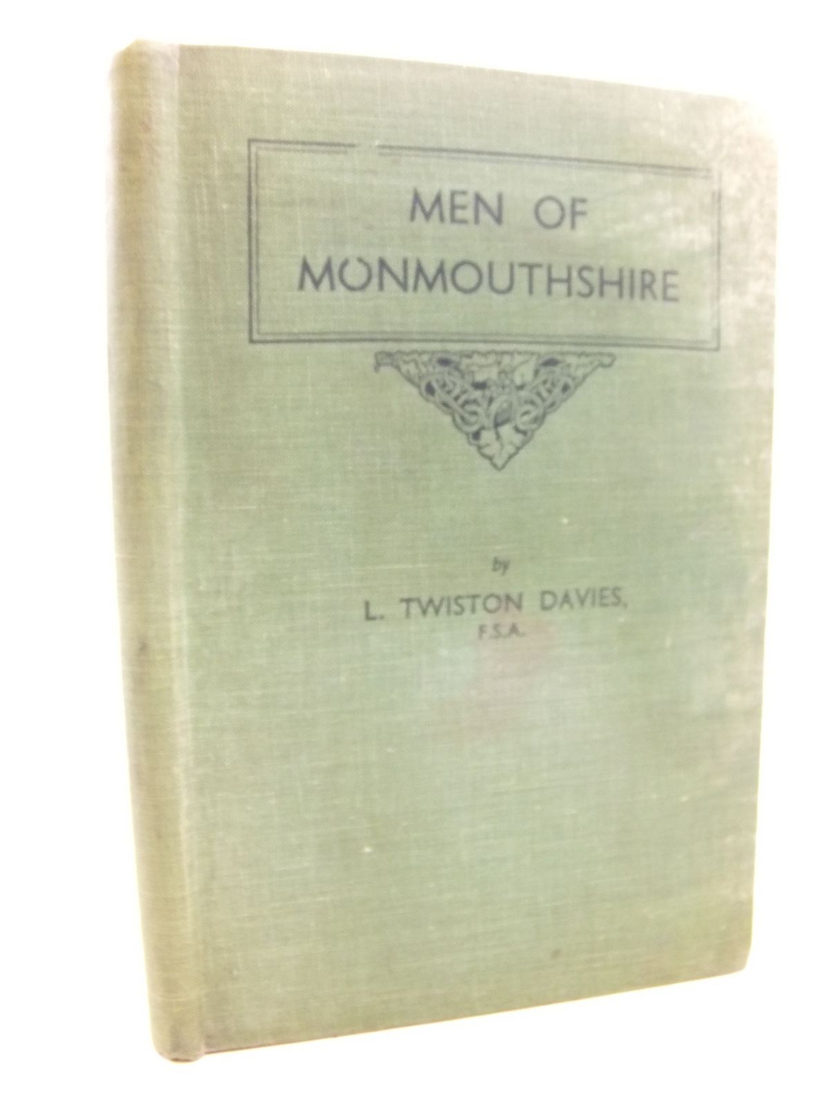 Photo of MEN OF MONMOUTHSHIRE- Stock Number: 1712718