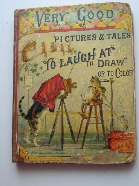 Photo of VERY GOOD PICTURES AND TALES published by Dean & Son (STOCK CODE: 1801477)  for sale by Stella & Rose's Books