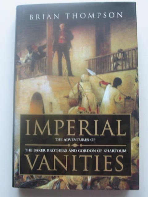 Photo of IMPERIAL VANITIES written by Thompson, Brian published by Harper Collins (STOCK CODE: 1801785)  for sale by Stella & Rose's Books