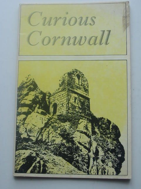 Photo of CURIOUS CORNWALL- Stock Number: 1801938