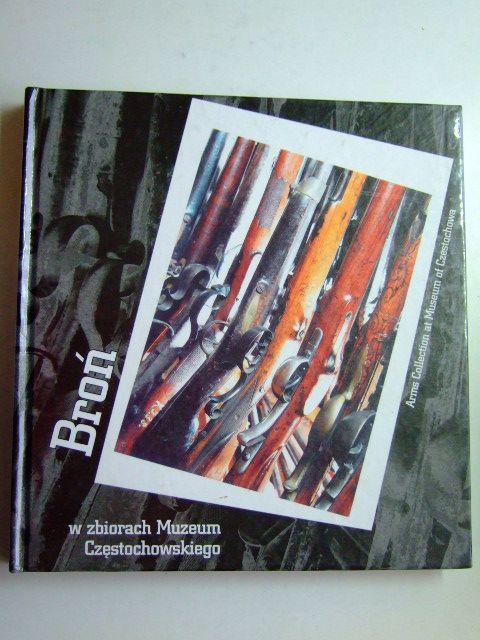 Photo of BRON W ZBIORACH MUZEUM CZESTOCHOWSKIEGO- Stock Number: 1802648