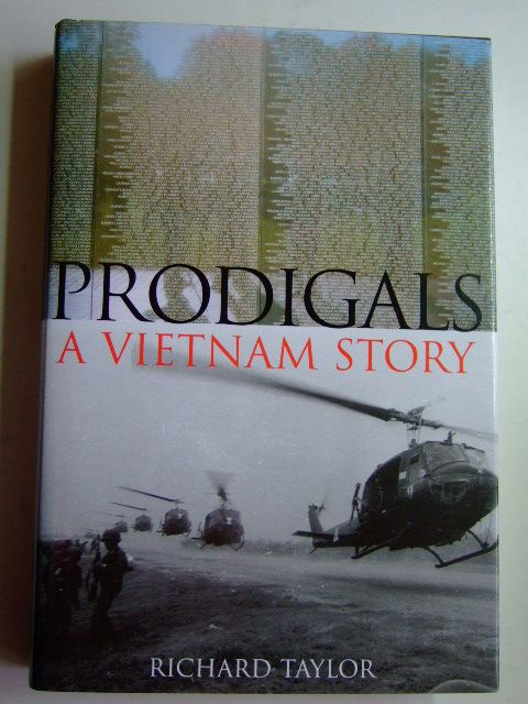 Photo of PRODIGALS A VIETNAM STORY- Stock Number: 1802649