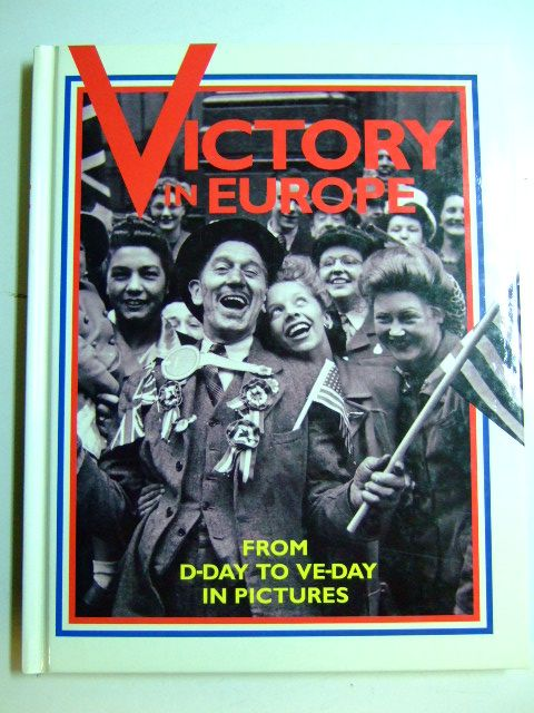 Photo of VICTORY IN EUROPE- Stock Number: 1802704