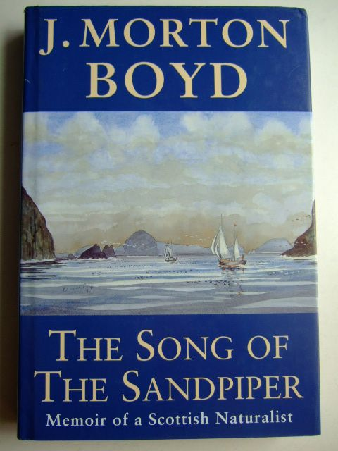 Photo of THE SONG OF THE SANDPIPER- Stock Number: 1803077