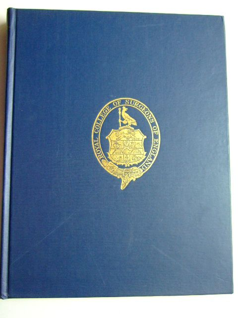 Photo of DESCRIPTIVE CATALOGUE OF THE PHYSIOLOGICAL SERIES IN THE HUNTERIAN MUSEUM OF THE ROYAL COLLEGE OF SURGEONS OF ENGLAND PART II published by E. & S. Livingstone (STOCK CODE: 1803092)  for sale by Stella & Rose's Books