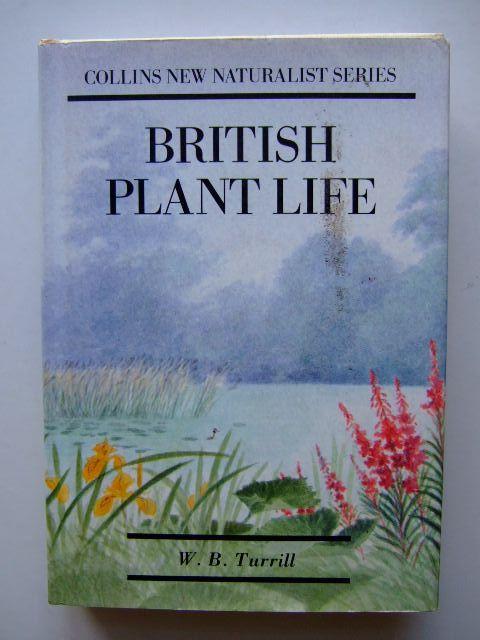 Photo of BRITISH PLANT LIFE (NN 10)- Stock Number: 1803108