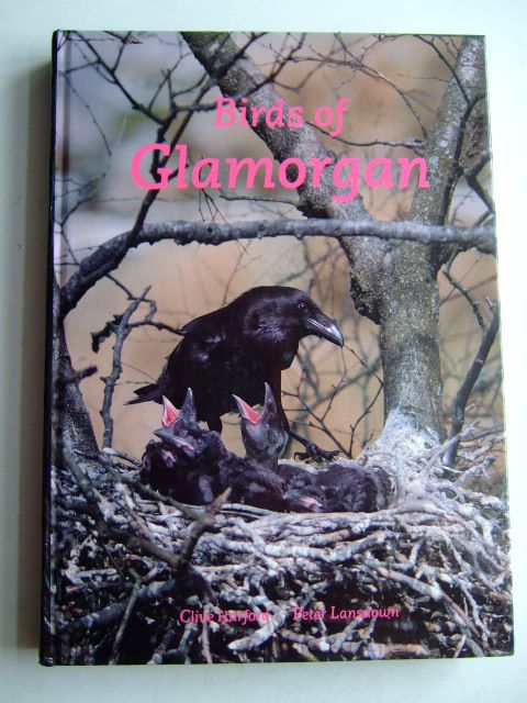 Photo of BIRDS OF GLAMORGAN written by Hurford, Clive Lansdown, Peter published by C. Hurford And P.G. Lansdown (STOCK CODE: 1803210)  for sale by Stella & Rose's Books