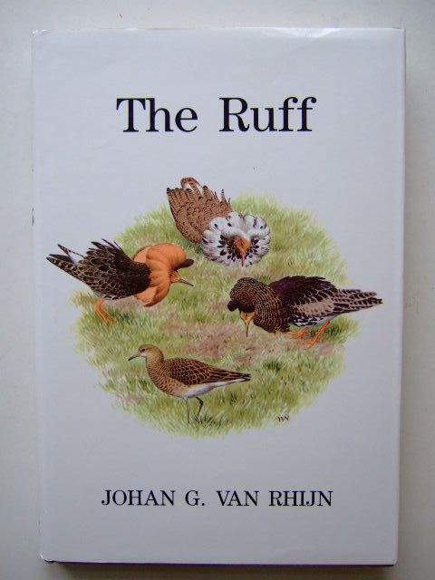 Photo of THE RUFF- Stock Number: 1803462