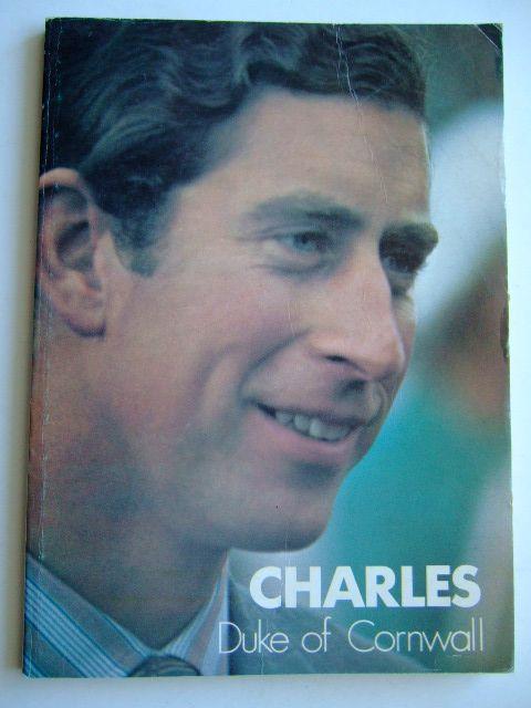 Photo of CHARLES DUKE OF CORNWALL- Stock Number: 1804225