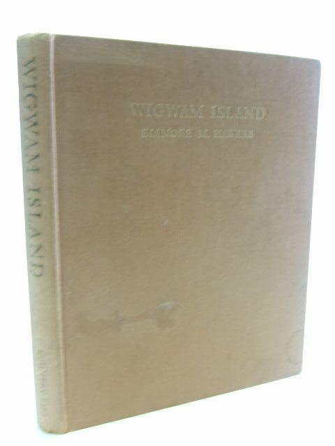 Photo of WIGWAM ISLAND- Stock Number: 1804586