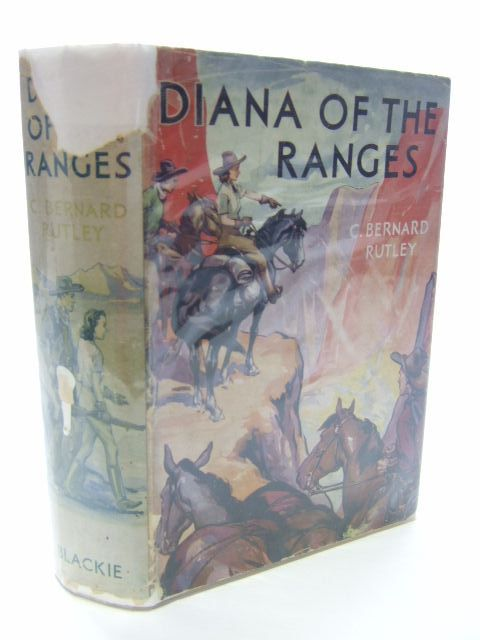 Photo of DIANA OF THE RANGES- Stock Number: 1804685