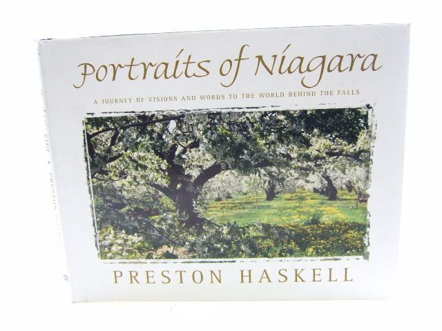 Photo of PORTRAITS OF NIAGARA- Stock Number: 1804936