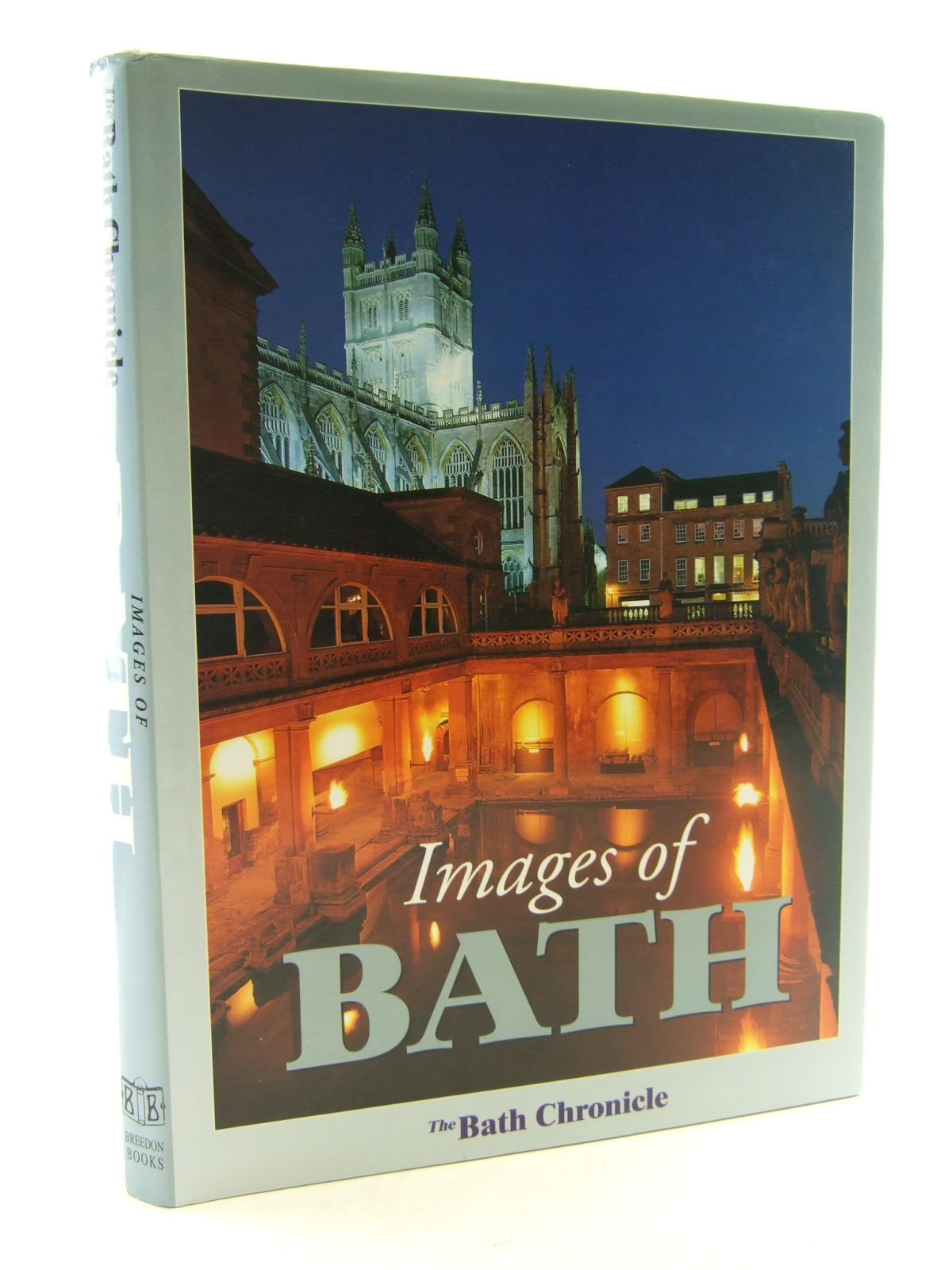 Photo of IMAGES OF BATH THE BATH CHRONICLE- Stock Number: 1805306