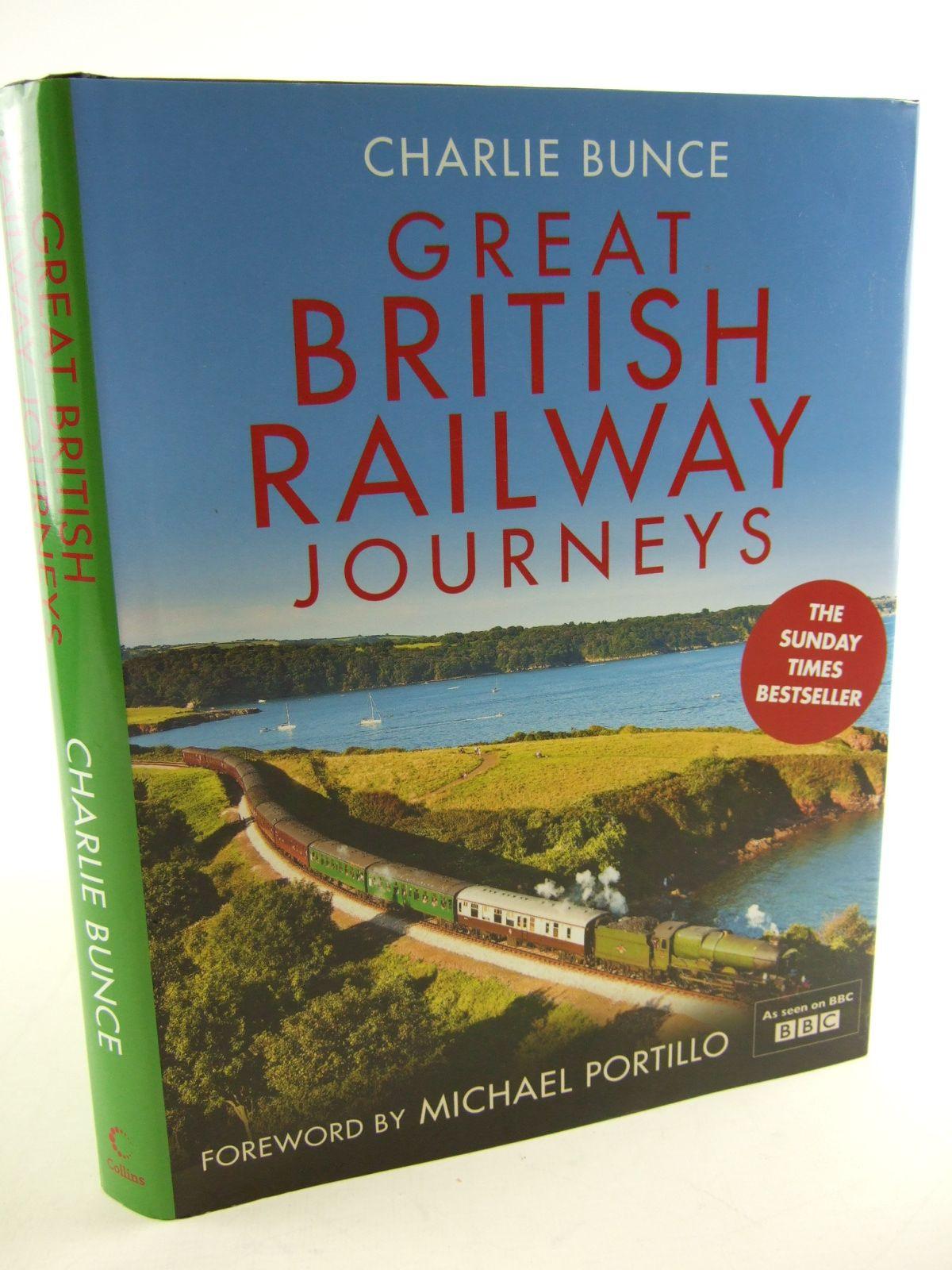 Photo of GREAT BRITISH RAILWAY JOURNEYS- Stock Number: 1805338