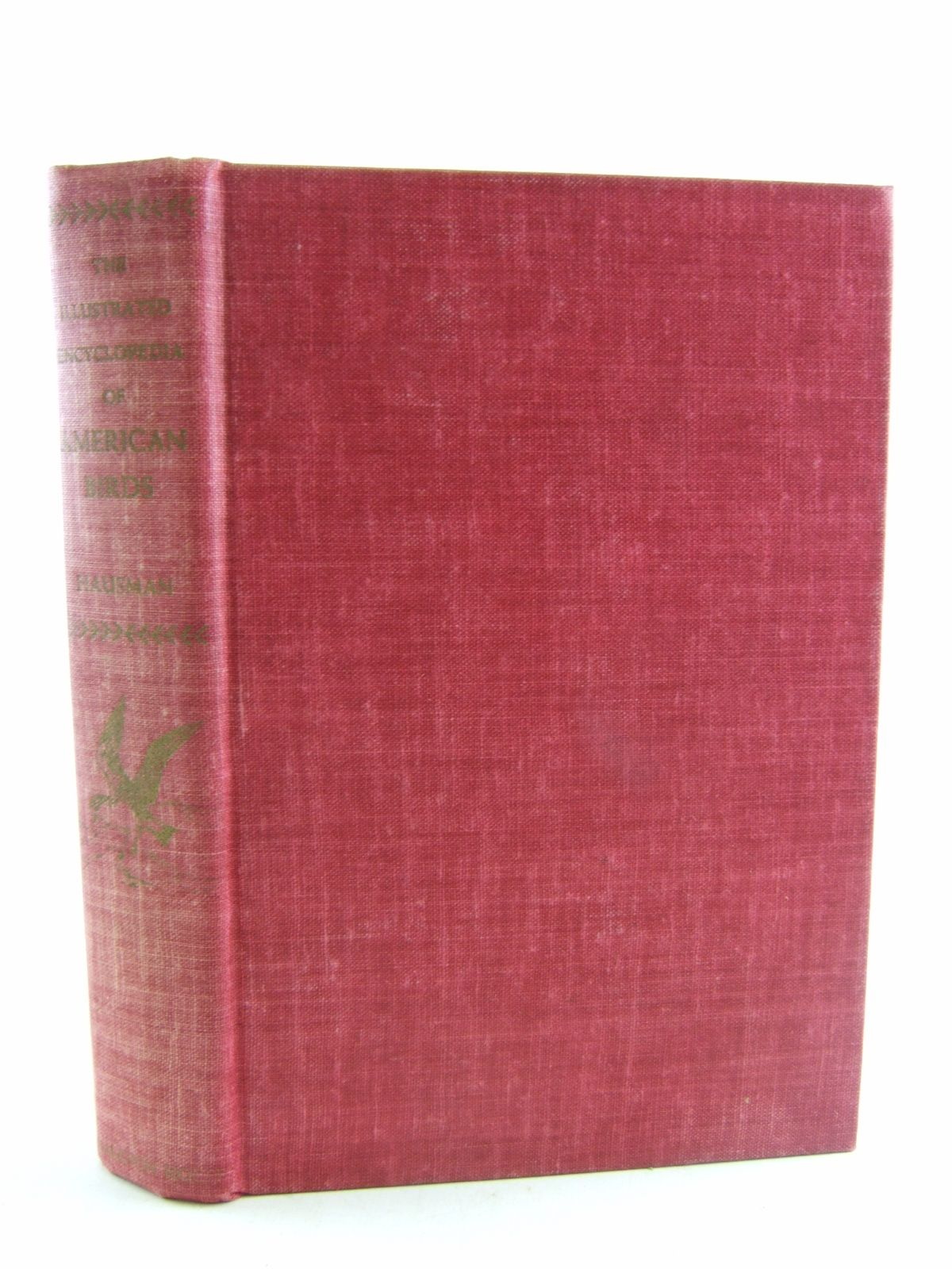 Photo of THE ILLUSTRATED ENCYCLOPEDIA OF AMERICAN BIRDS- Stock Number: 1805590