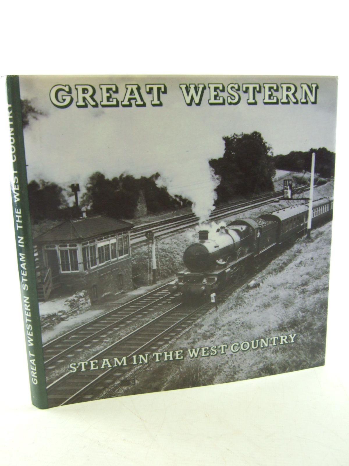 Photo of GREAT WESTERN STEAM IN THE WEST COUNTRY- Stock Number: 1805894
