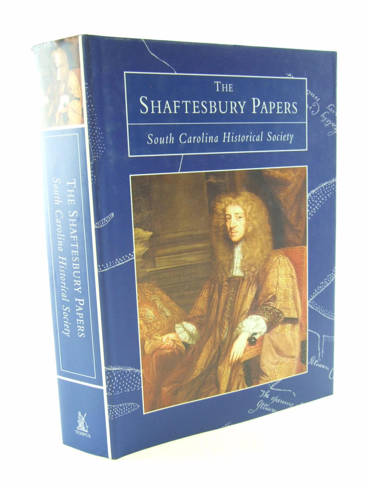 Photo of THE SHAFTESBURY PAPERS SOUTH CAROLINA HISTORICAL SOCIETY published by Tempus (STOCK CODE: 1805926)  for sale by Stella & Rose's Books