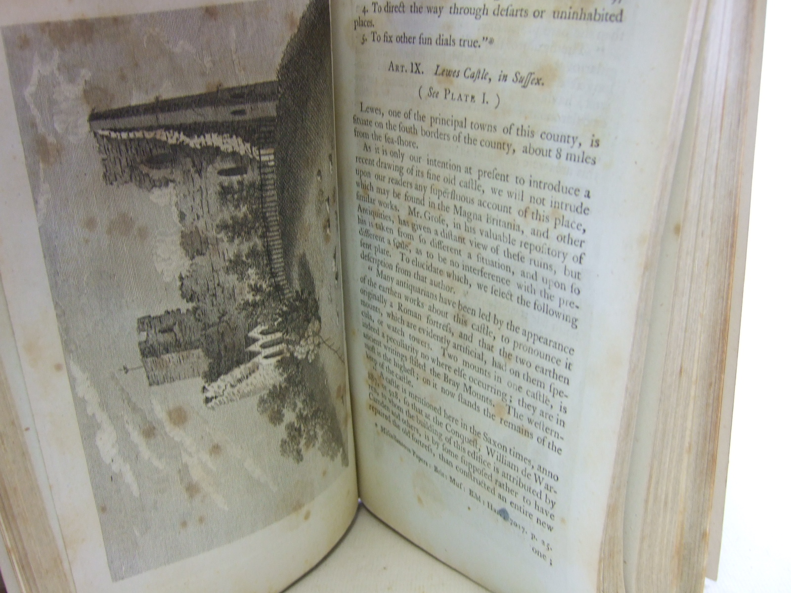 Photo of THE TOPOGRAPHER FOR THE YEAR 1790 VOLUME III published by Robson And Clarke, J. Walker, C. Stalker (STOCK CODE: 1806600)  for sale by Stella & Rose's Books