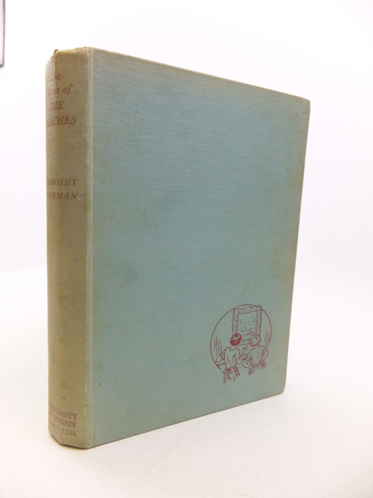 Photo of THE SECRET OF 'THE BEECHES'- Stock Number: 1807532