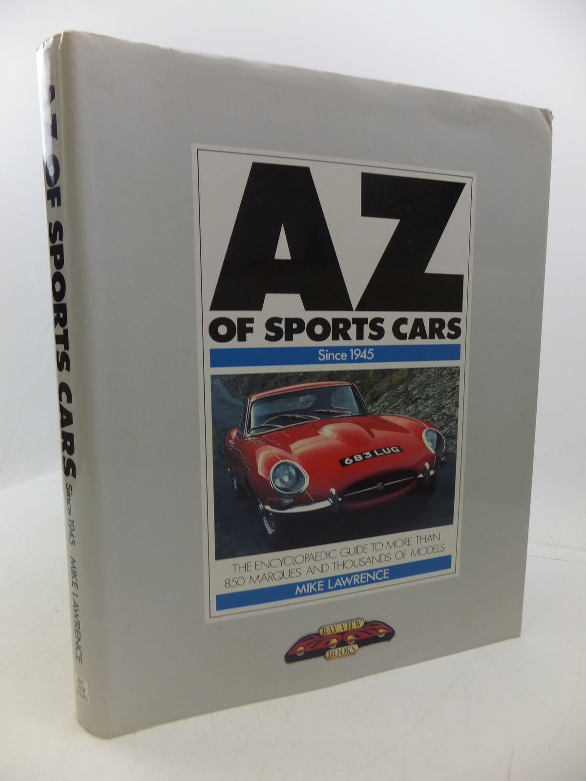 Photo of AZ OF SPORTS CARS SINCE 1945- Stock Number: 1807694