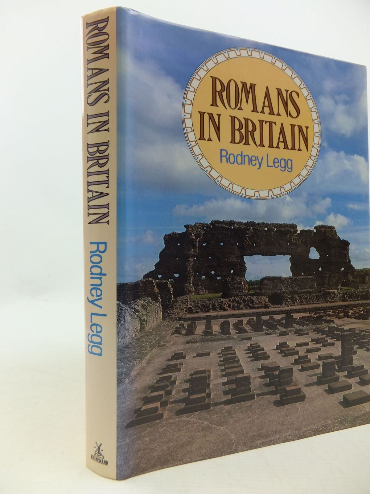 Photo of ROMANS IN BRITAIN- Stock Number: 1807872