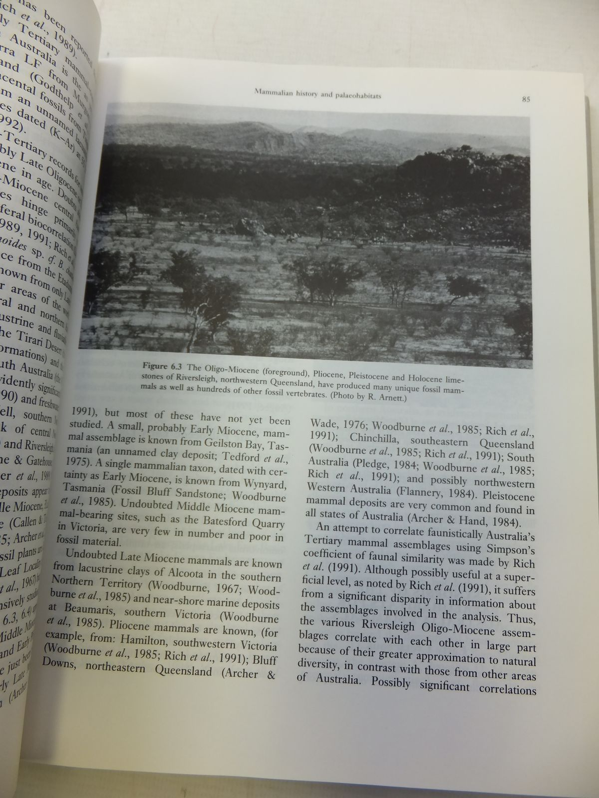 Photo of HISTORY OF THE AUSTRALIAN VEGETATION: CRETACEOUS TO RECENT written by Hill, Robert S. published by Cambridge University Press (STOCK CODE: 1809061)  for sale by Stella & Rose's Books