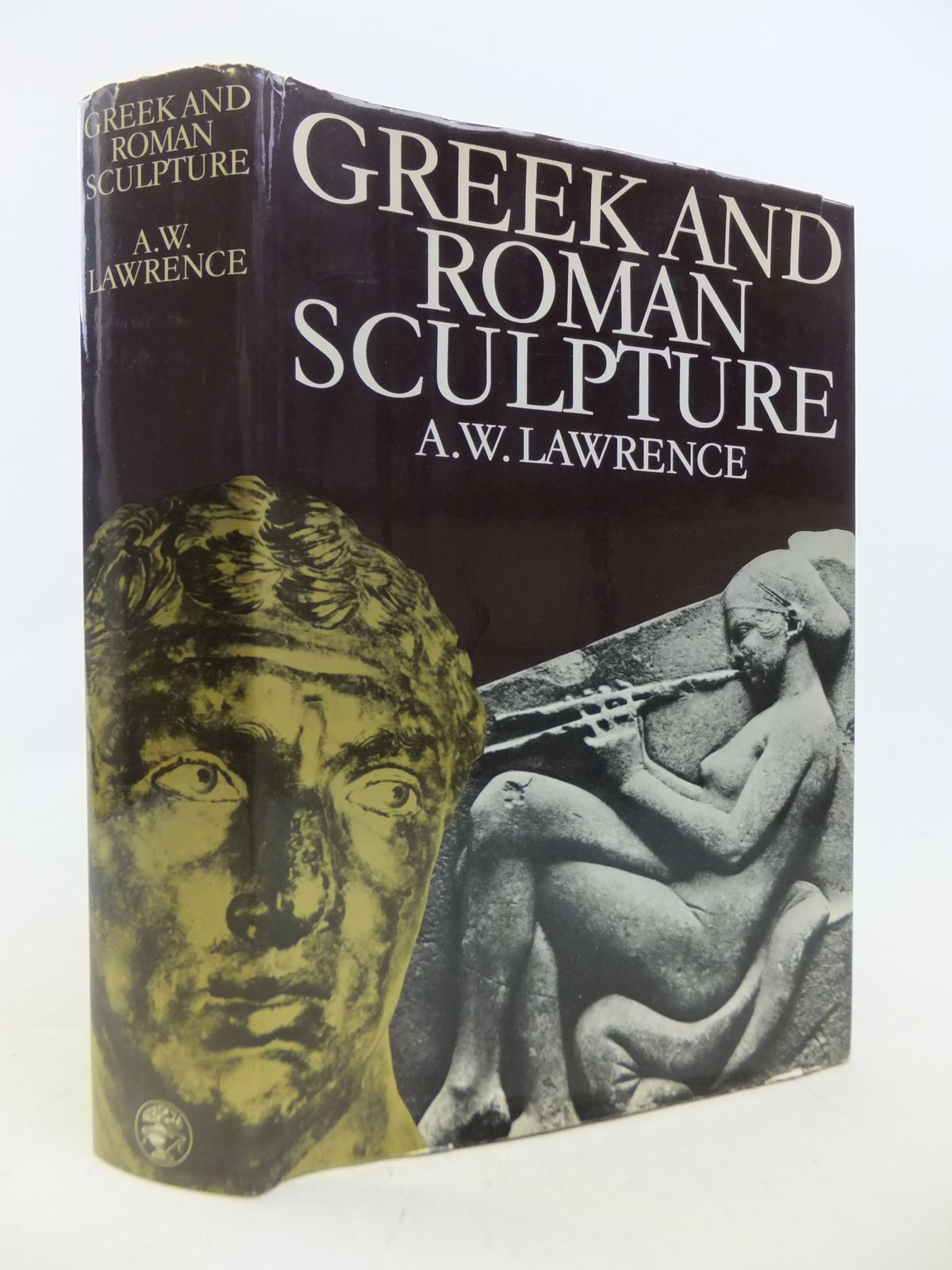 Photo of GREEK AND ROMAN SCULPTURE- Stock Number: 1809474