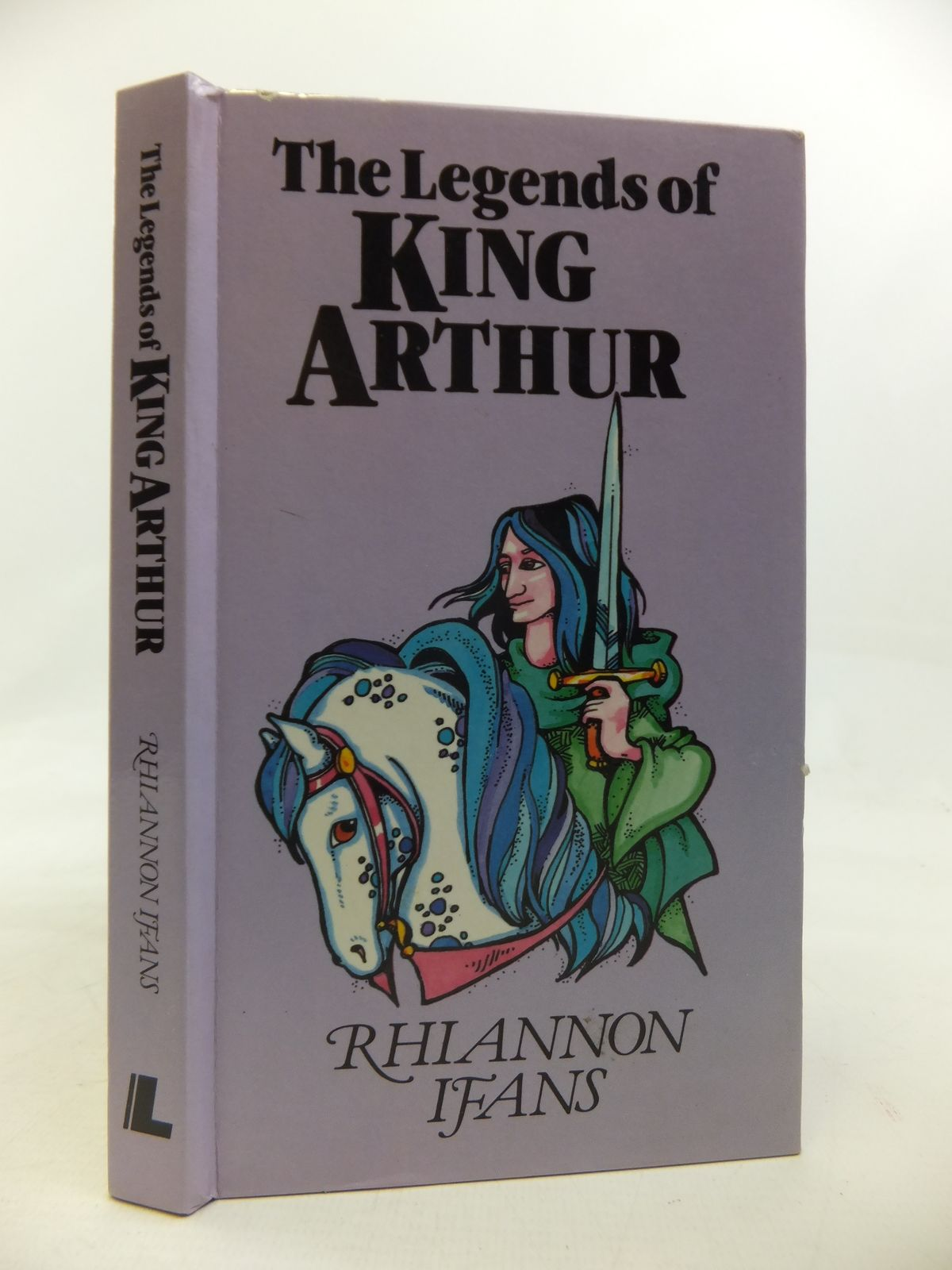 Photo of THE LEGENDS OF KING ARTHUR- Stock Number: 1810303