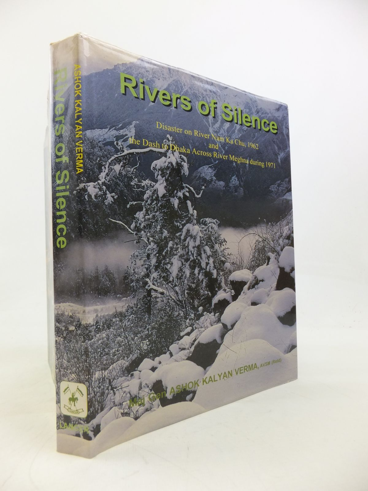 Photo of RIVERS OF SILENCE- Stock Number: 1810382
