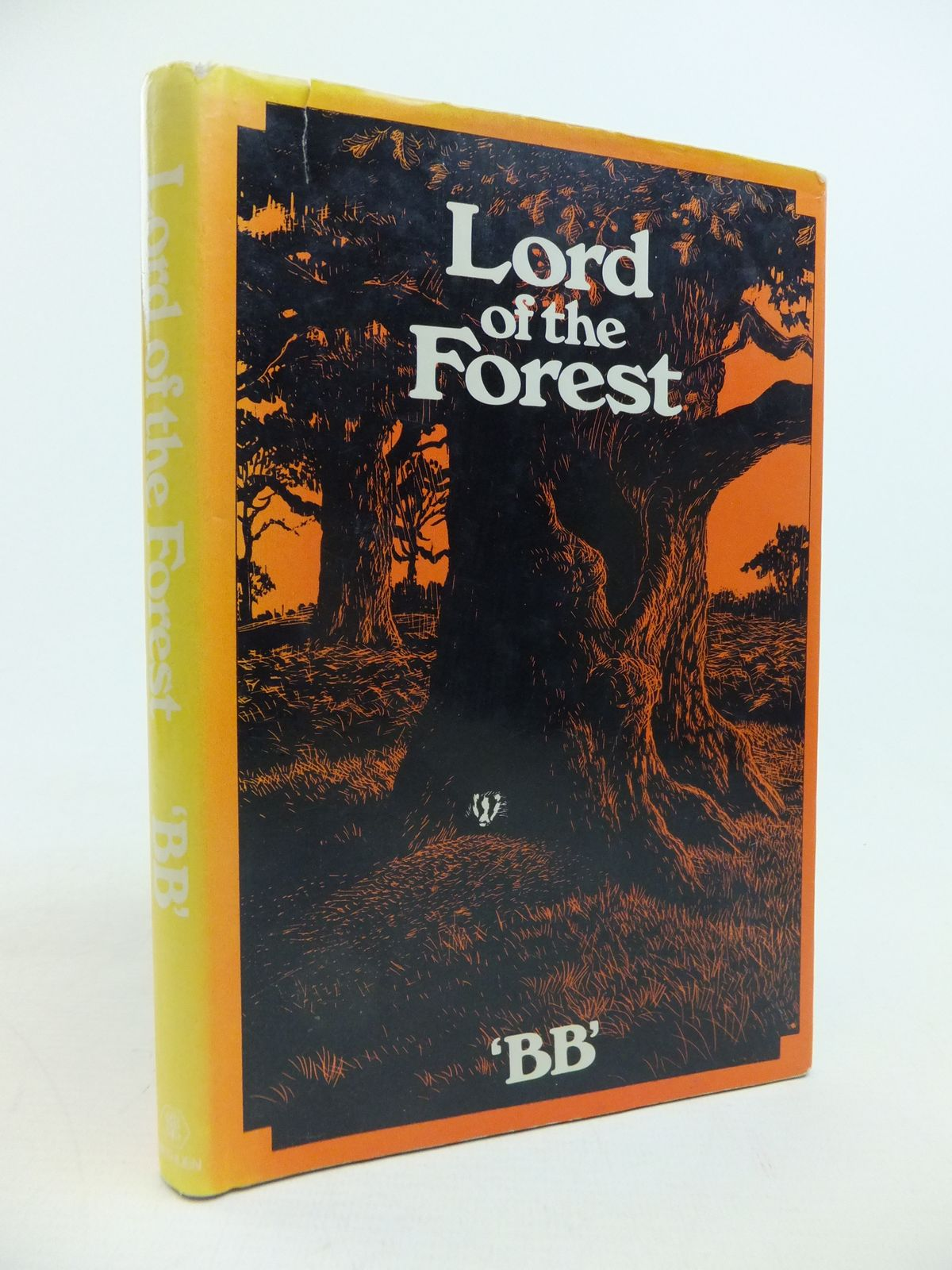 Photo of LORD OF THE FOREST- Stock Number: 1810923