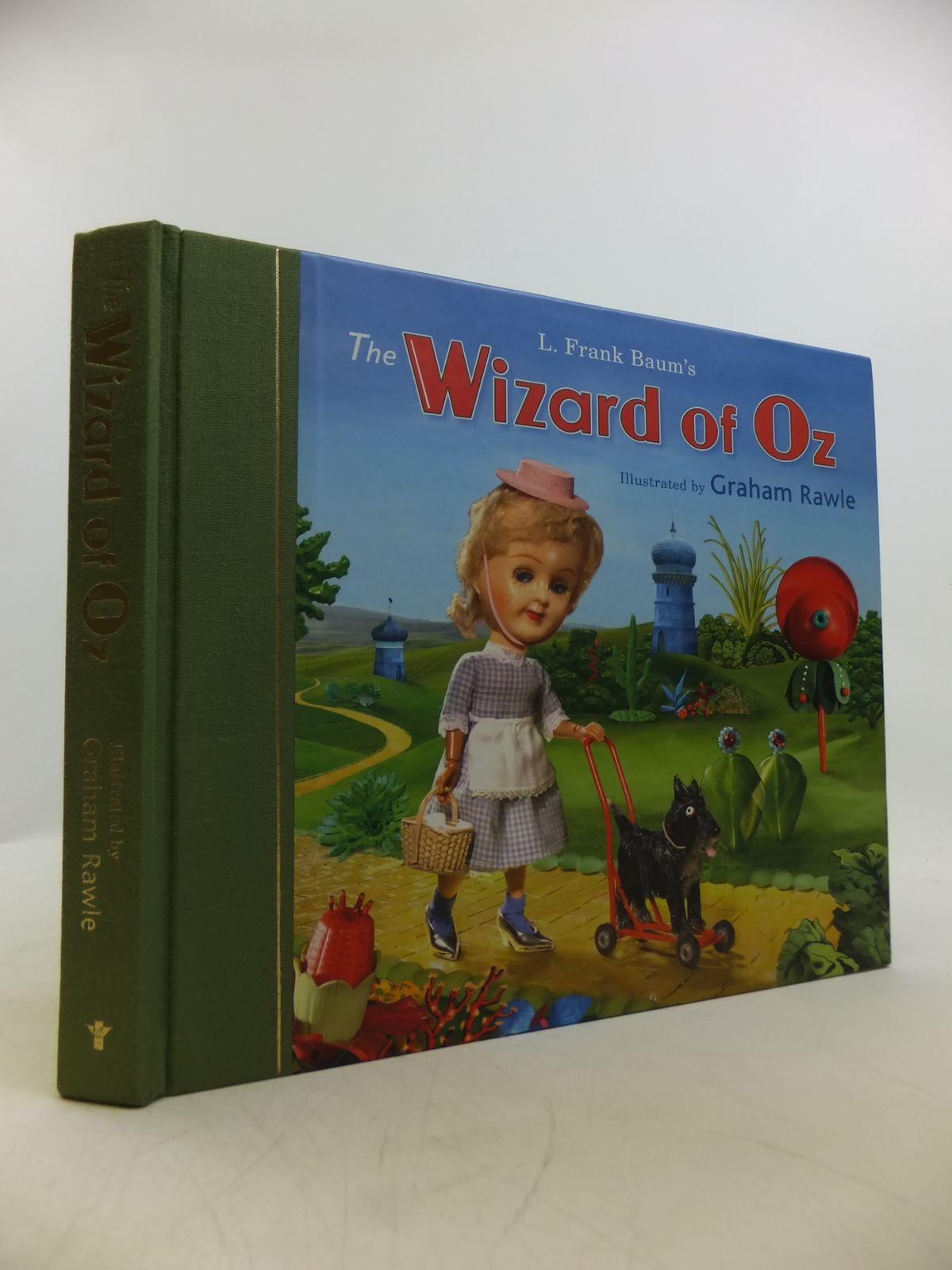 Photo of THE WIZARD OF OZ- Stock Number: 1811486