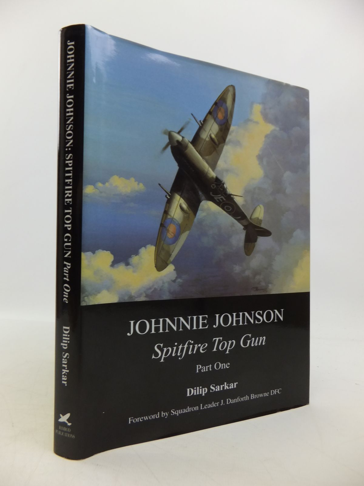 Photo of JOHNNIE JOHNSON SPITFIRE TOP GUN PART ONE- Stock Number: 1811638