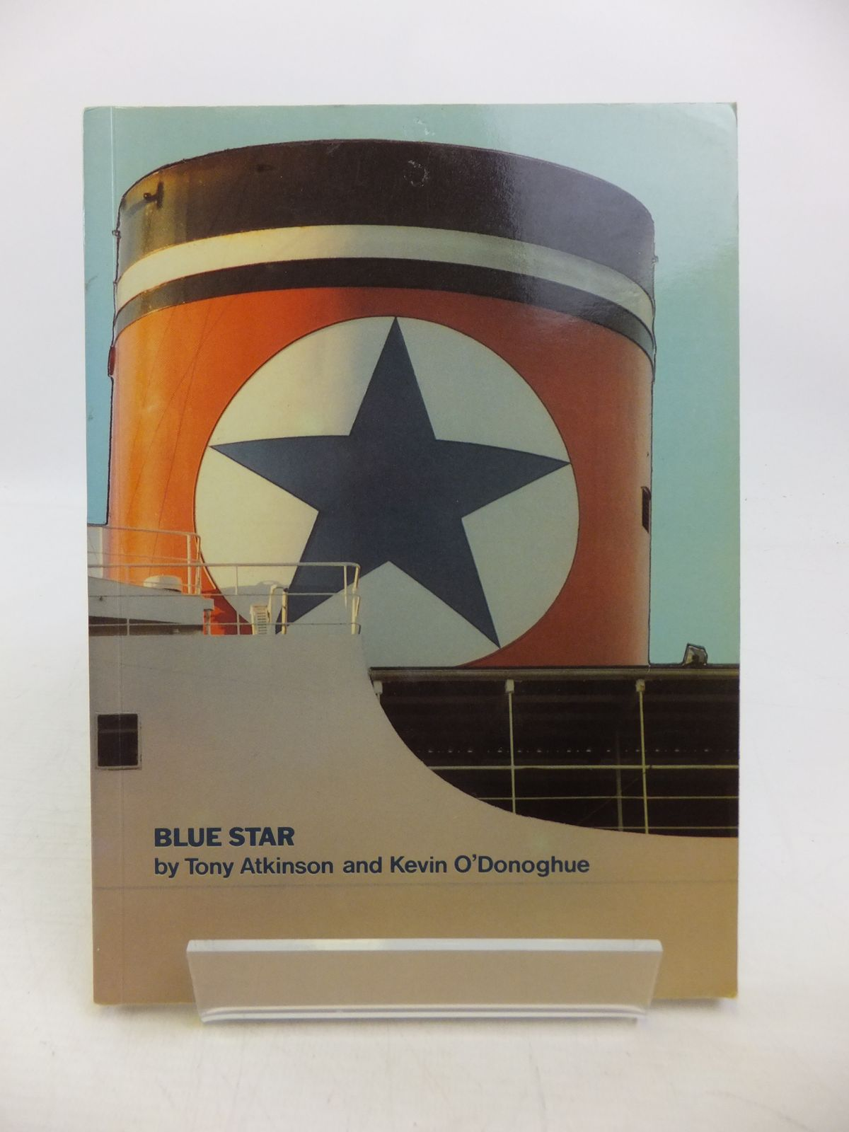 Photo of BLUE STAR- Stock Number: 1811728