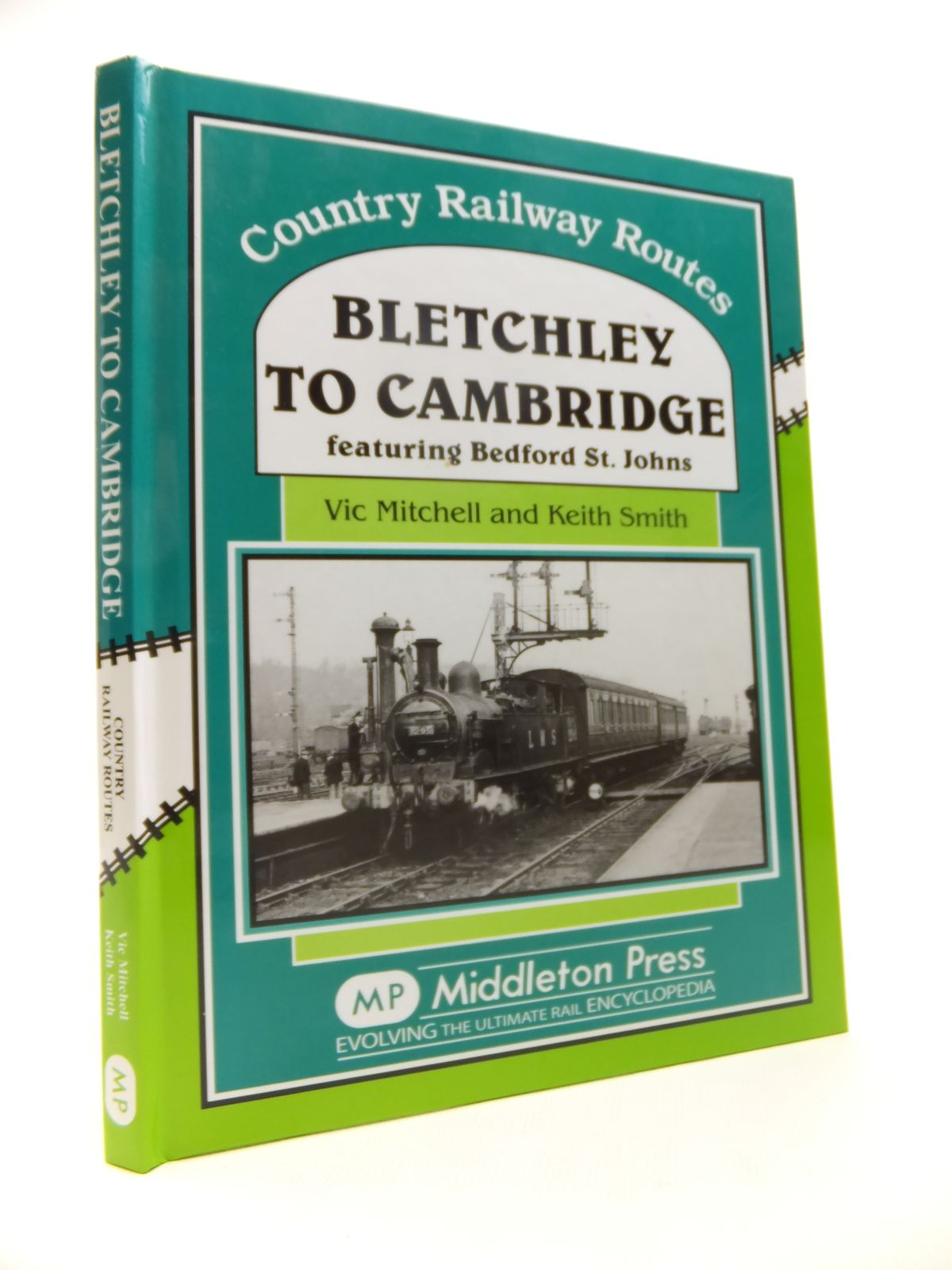 Photo of BLETCHLEY TO CAMBRIDGE- Stock Number: 1812062