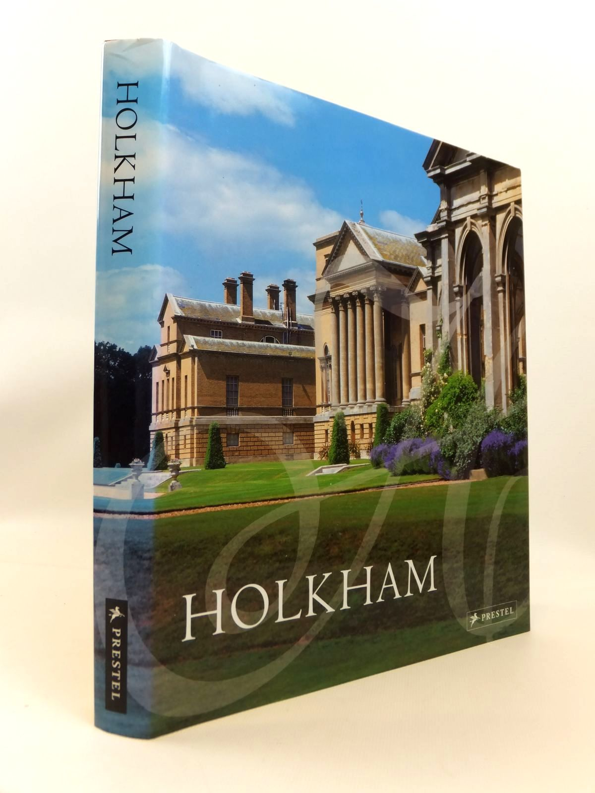 Photo of HOLKHAM- Stock Number: 1812578